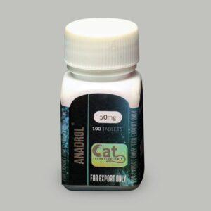 Anadrol Oral Anabolic Steroids Thailand