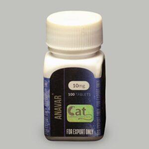 Anavar Oral Anabolic Steroids