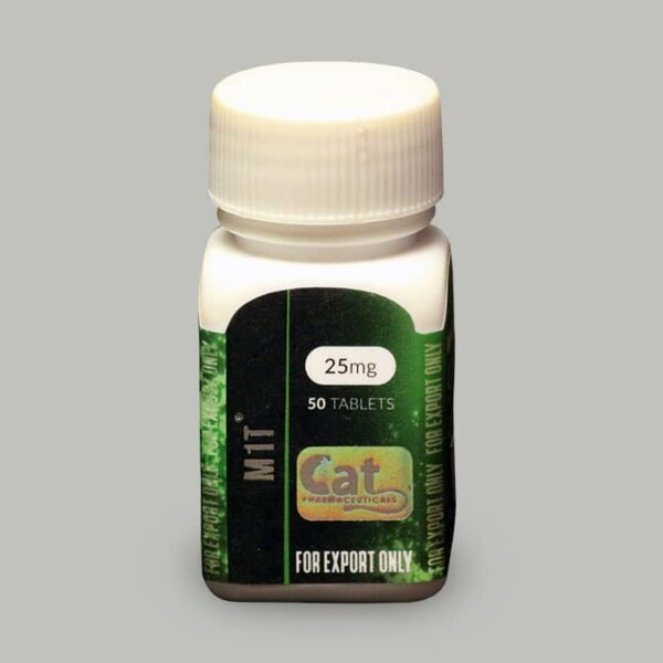 M1T Oral Anabolic Steroid Tablets