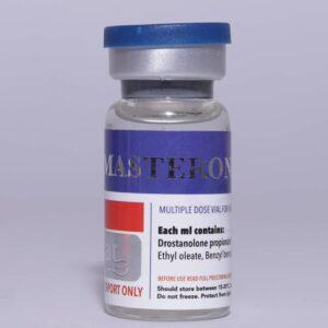 MASTERON Thai Anabolic Steroids
