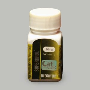 Superdrol Tablets - Oral Anabolic Steroids