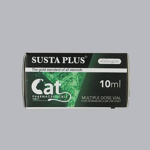 Sustanon Plus Thai Anabolics