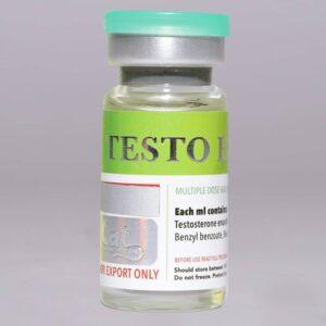 Testosterone E Thai Anabolics