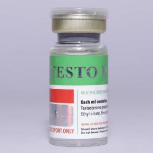 Testosterone P - Thai Anabolics