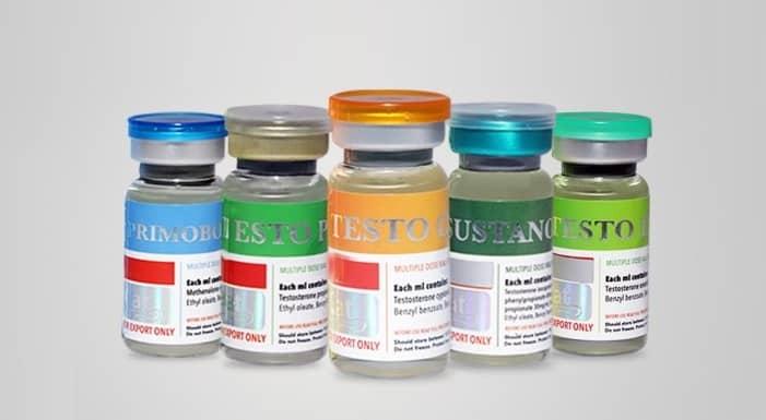 Thai Anabolic Steroids