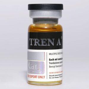 Tren A - Thai Anabolic Steroids