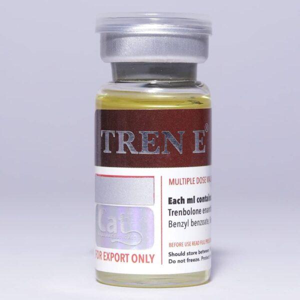 Tren E - Thai Anabolic Steroids