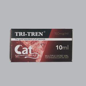 Tren TRI - Thai Anabolic Steroids